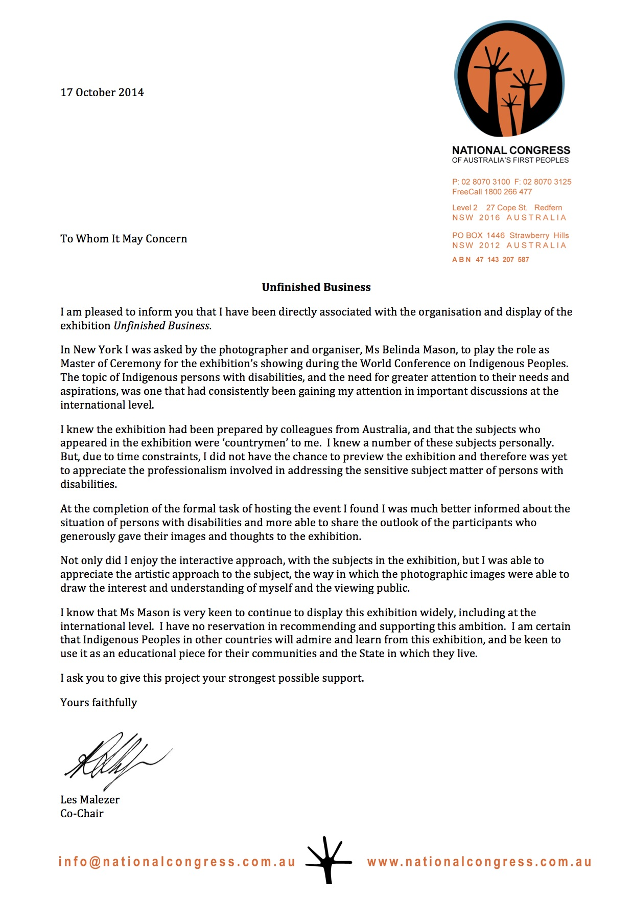 Reference-National-Congress-of-Australias-First-Peoples